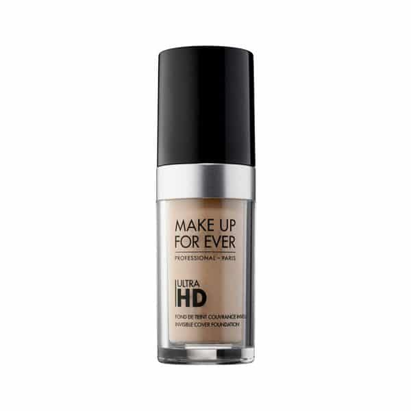 Make Up For Ever Ultra HD Invisible Cover Foundation 1115 - R230, Ivory