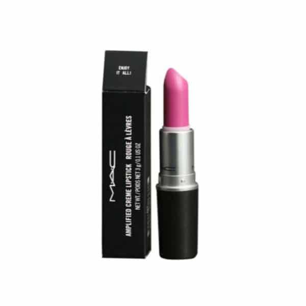 MAC Amplified Creme Lipstick - 0.1 oz., Enjoy It All