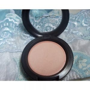 MAC Cream Color Base Eyeshadow - 0.05 oz., Hush