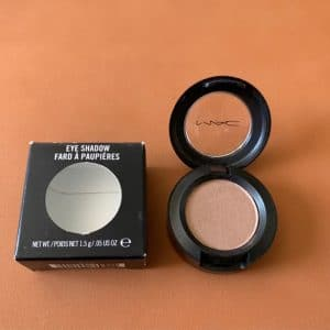 MAC Satin Eyeshadow - 0.05 oz., Era