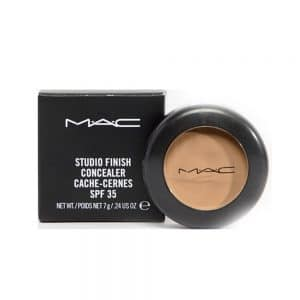 MAC Studio Finish SPF 35 Concealer - 0.24 oz., NC50