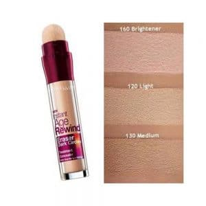 Maybelline Instant Age Rewind - Light 120