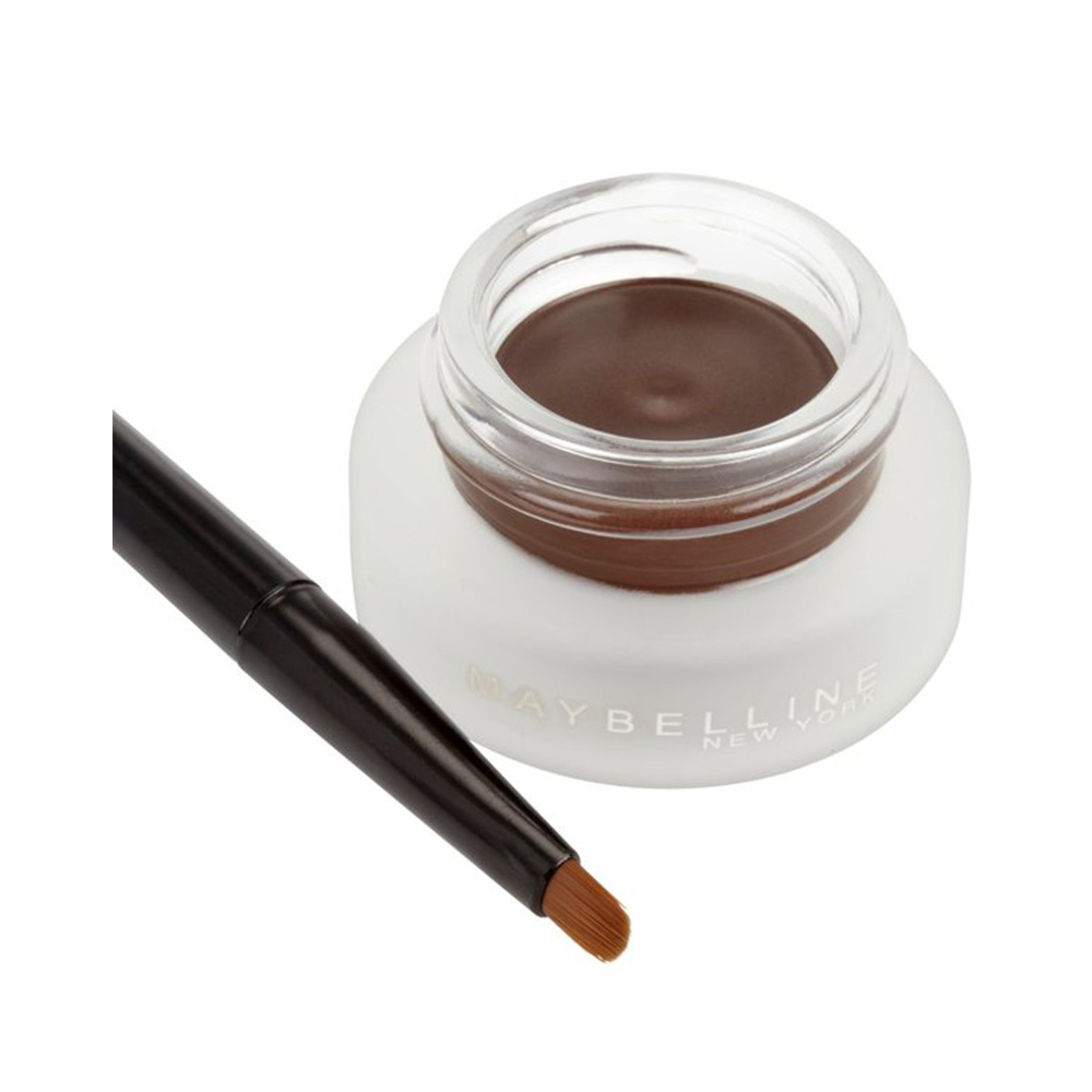 Maybelline Lasting Drama up to 24H Gel eyeliner, 02 Brown