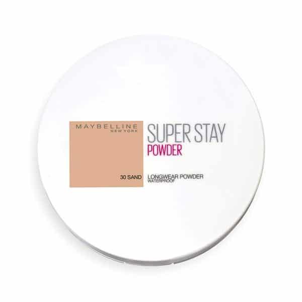 Maybelline newyork super stay powder - 30 Sand