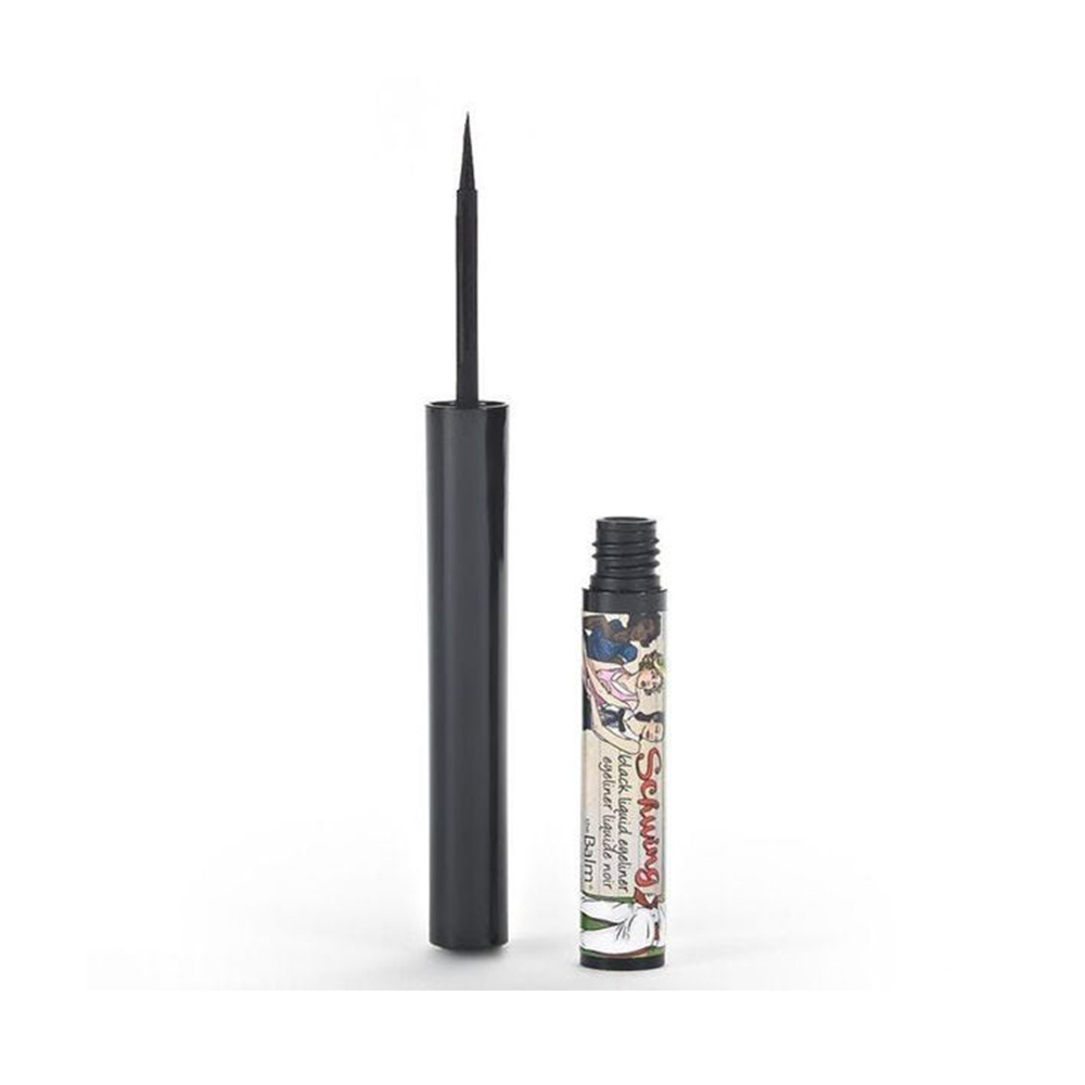 L'Oreal Paris Mega Volume Miss Manga Baby Roll Mascara - Black, 8.5 ml